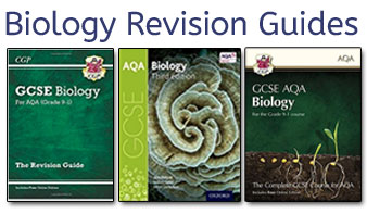 GCSE Biology Revision Guides