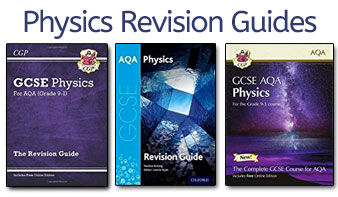 GCSE Physics Revision Guides
