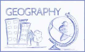 GCSE Geography
